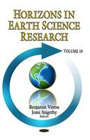 Horizons in Earth Science Research Volume 10 by Benjamin Veress