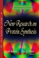 New Research on Protein Synthesis by Carlo Bethaz