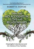 There Are No Accidents in Love and Relationships Meaningful Coincidences and the Stories of Our Families by Robert H Hopcke