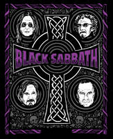 The Complete History of Black Sabbath What Evil Lurks by Joel McIver, Robb Flynn