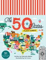 The 50 States - Flashcards by Gabrielle Balkan, Sol Linero