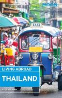 Moon Living Abroad Thailand (2nd ed) by Suzanne Nam