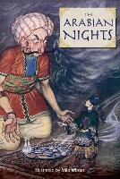 Tales from the Arabian Nights by Milo Winter