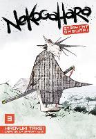 Nekogahara: Stray Cat Samurai 3 by Hiroyuki Takei
