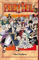 Fairy Tail 63 by Hiro Mashima