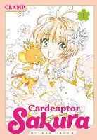 Cardcaptor Sakura: Clear Card 1 by CLAMP