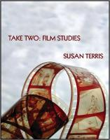 Take Two Film Studies by Susan Terris