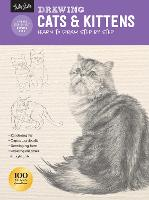 Drawing: Cats & Kittens Learn to draw step by step by