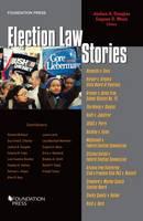 Election Law Stories by Josh Douglas, Eugene Mazo