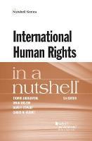 International Human Rights in a Nutshell by Thomas Buergenthal, Dinah Shelton, David Stewart, Carlos Vazquez