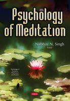Psychology of Meditation by Nirbhay N. Singh