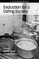 Evaluation for a Caring Society by Merel Visse