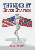 Thunder at River Station by Stan Briney