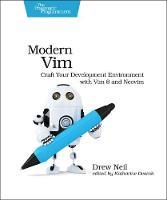 Modern Vim by Drew Neil