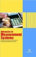 Advances in Measurement Systems by Harinirina Randrianarisoa