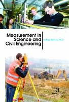 Measurement in Science and Civil Engineering by Nelson Boli?var