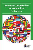 Advanced Introduction to Nationalism by Rozabela Gomez