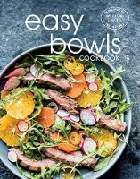 One Bowl Meals Cookbook by Williams-Sonoma