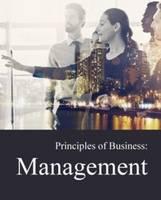 Management by Richard Wilson