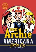 The Best Of Archie Americana by Archie Superstars