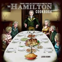 Hamilton Cookbook by Laura Kumin