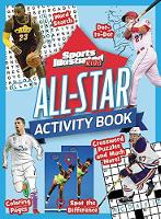 All-Star Activity Book by Sports Illustrated Kids