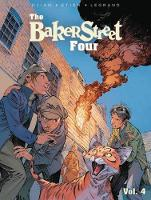 Baker Street Four, The, Vol.4 by Olivier Legrand