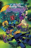 Cosmic Scoundrels by Andy Suriano, Matt Chapman, Andy Suriano