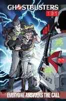 Ghostbusters 101: Everyone Answers The Call by Erik Burnham, Dan Schoening