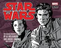 Star Wars: The Classic Newspaper Comics Vol. 2 by Archie Goodwin, Al Williamson, Alfredo Alcala