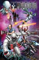 Hasbro Heroes Sourcebook by John Barber, Robert Atkins, Sina Grace, Cullen Bunn