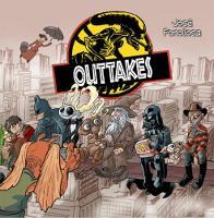 Outtakes by Jose Fonollosa, Jose Fonollosa