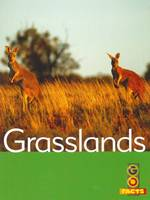 Grasslands by Ian Rohr, Mark Stafford