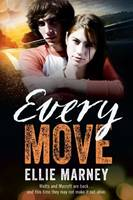 Every Move by Ellie Marney