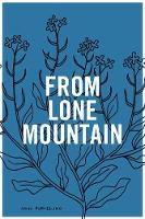 From Lone Mountain by John Porcellino