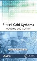 Smart Grid Systems Modeling and Control by N. Ramesh (VIT University, Vellore, India) Babu
