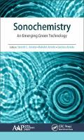 Sonochemistry An Emerging Green Technology by Suresh C. (PAHER University, Udaipur, India) Ameta