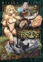 Dragon's Crown Vol.1 by Atlus, Yuztan