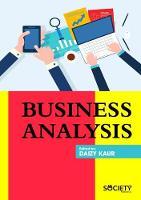 Business Analysis by Daizy Kaur