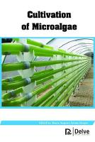 Cultivation of Microalgae by Bruno Augusto Amato Borges