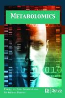 Metabolomics by Shiv Sanjeevi
