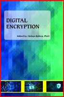 Digital Encryption by Nelson Boli?var