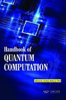 Handbook of Quantum Computation by Nelson Bolivar