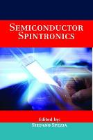 Semiconductor Spintronics by Stefano Spezia