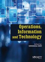 Operations, Information and Technology by Veronica Cinti