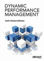 Dynamic Performance Management by Faith Ntabeni-Bhebe