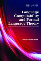 Language Computability and Formal Language Theory by Gerard Prudhomme