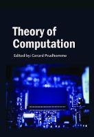 Theory of Computation by Gerard Prudhomme