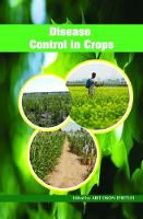 Disease Control in Crops by Arit Okon Efretuei