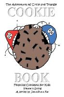 Cookie Book Financial Concepts for Kids - Saving by Jonathan Ho